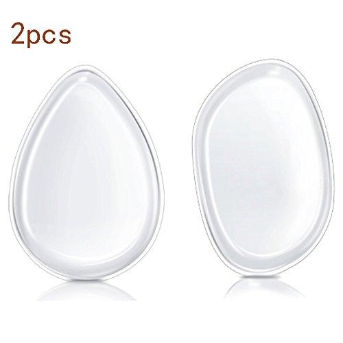 fatetec-makeup-toolesponja-de-silicona-maquillaje-profesional-aplicador-licuadora-de-maquillaje-2pcs