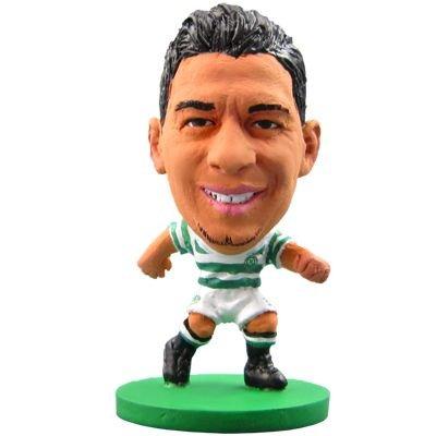 Celtic-FC-Emilio-Izaguirre-SoccerStarz-Figure-with-Collectors-Card