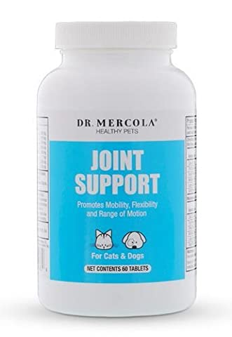 Dr Mercola Healthy Pets Joint Support with Biovaplex for pets