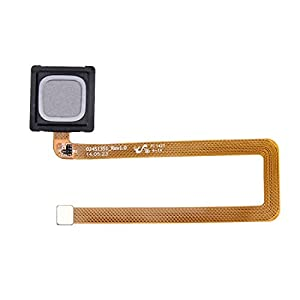 Handy-Ersatzteile , IPartsBuy Huawei Ascend Mate 7 Fingerabdruck-Sensor-Flexkabel
