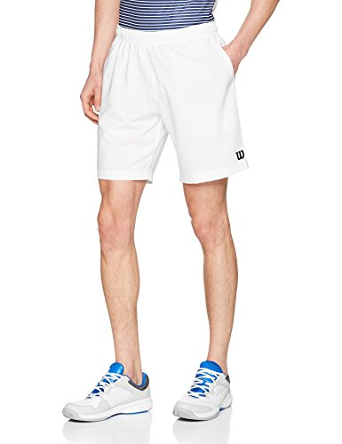 Wilson Men's M Team 8 Shorts