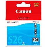 Canon CLI-526C Patrone cyan, für Canon Pixma iP4850, MG5150, MG5250, MG6150, MG8150