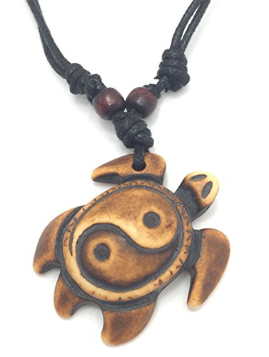 carved-yin-yang-turtle-necklace-surfer-brown