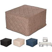 Amazon.it: pouf letto pieghevole ikea