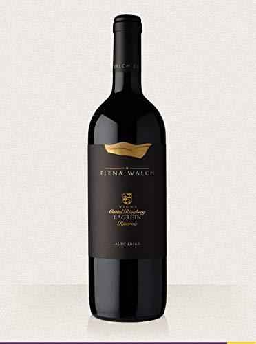 ELENA WALCH - Lagrein Riserva Vigna Castel Ringberg - 2013-0,75 l