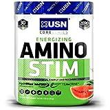 USN Acides Aminés Amino Stim Pasteque 315 g NTT