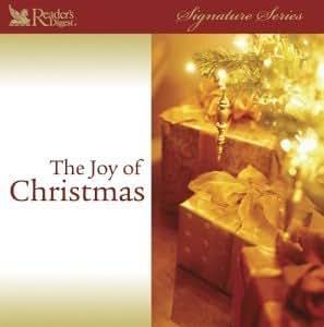 Signature Series: Joy of Christmas