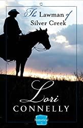 The Lawman of Silver Creek: (A Novella) (The Men of Fir Mountain) (The Men of Fir Mountain Series)