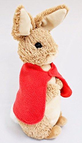 Image of Beatrix Potter Plush Flopsy Large Soft Toy