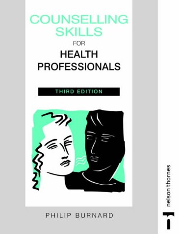 Counselling Skills For Health Professionals 4th Edition Pdf Download