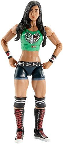 WWE - Personaggio Base Aj Lee, 1 Pezzo