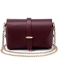 b1d64dc33ba87 Suchergebnis auf Amazon.de für  clutch bordeaux  Schuhe   Handtaschen