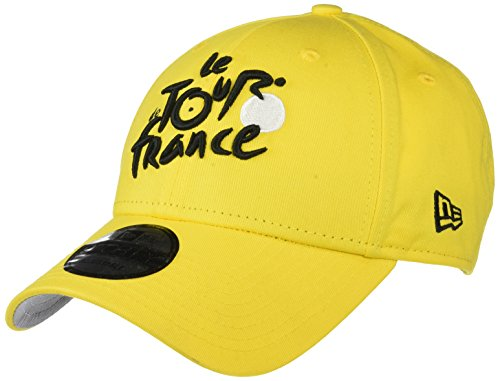 New Era JP Individual 940 Tour DE France Yel Baseball-Cap, Gelb, One Size
