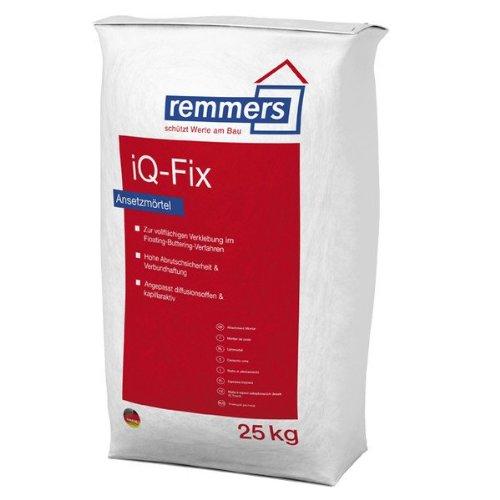 Remmers iQ-Fix - Klebemörtel, 25kg