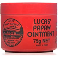 Lucas' Papaw Ointment, 75g
