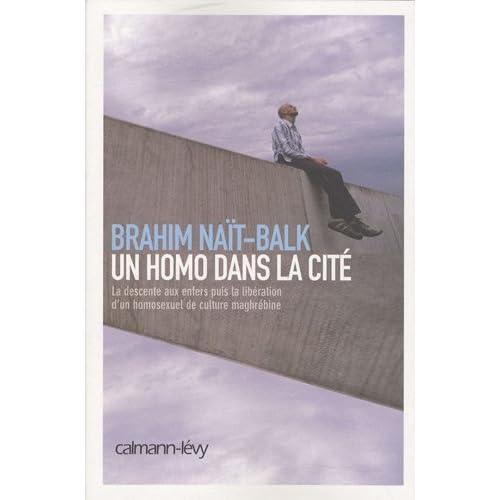Un homo dans la cité
