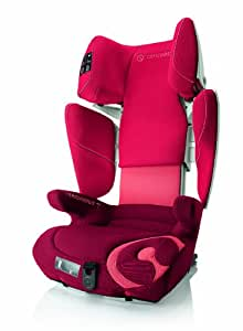Concord Transformer T Group 2/3 Car Seat (Red) 2014 Range