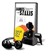 Ghost of a Flea [With Earbuds] (Playaway Adult Fiction)