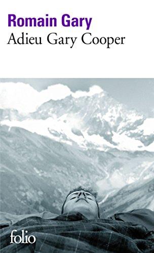Adieu Gary Cooper [Pdf/ePub] eBook