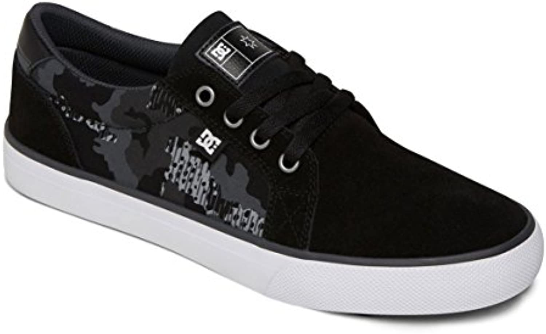 DC     Young Men Rat S Low Top Schuhe  EUR: 44  Camo