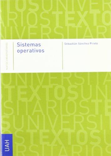 Sistemas operativos por Sebastián Sánchez Prieto