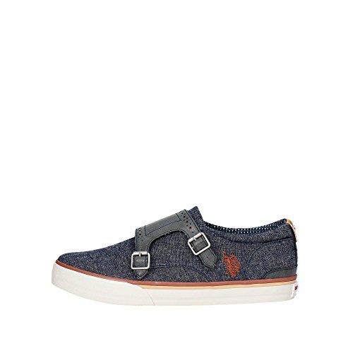 Us Polo Assn Galan4108s7 / Ty1 Sneakers Uomo Blu