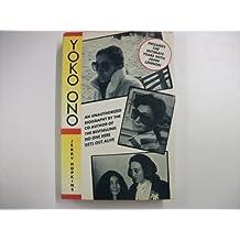 Yoko Ono by Hopkins, Jerry (1987) Hardcover