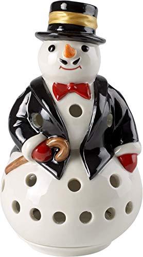 Villeroy & Boch Decorazione Natale, Bianco, 13 cm