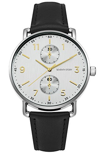 Montre Homme - Seventh Story - SS020BS