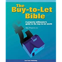 The Buy-to-let Bible by Ajay Ahuja (2002-04-17)
