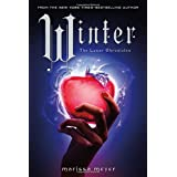 Winter (Lunar Chronicles)