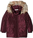 Name It Nmmmarkos Down Jacket Camp Giacca, Rosso (Port Royale Port Royale), 104 Bambino