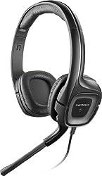 Plantronics Audio 355 Headset with Mic