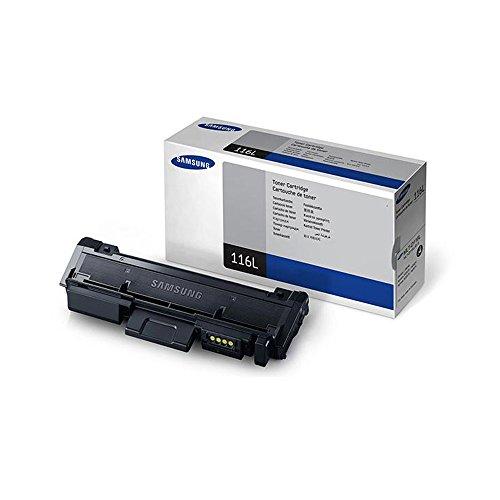 Samsung M2875fd Black Toner Cartridge High Yield (3,000 Yield)
