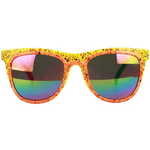 Neuheit Flip Up Sonnenbrille Shades Brillen Cosplay Party