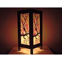 The Promise Thaïlande Lampes - Biombo de dormitorio