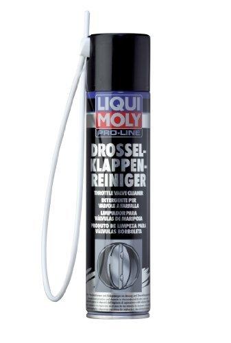 LM 5111 Pro-Line Drosselklappen-Reiniger, 400 ml
