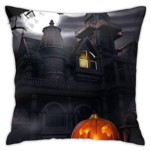 - Halloween Haunted House Ideen