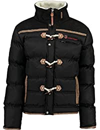 Geograpical Norway - Blouson - Parka - Homme