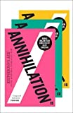 THE SOUTHERN REACH TRILOGY: The thrilling series behind Annihilation, the most antici...