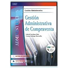 Gestión administrativa de compraventa