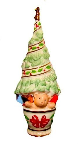 Lenox Christmas Collectibles Holiday Christmas Tree Ornament by Lenox -