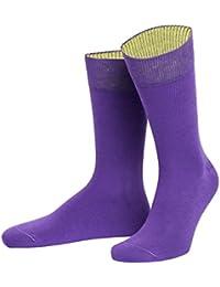 von Jungfeld - Herren Socken / Strumpf Herrensocken Baumwolle 1 Paar viele Farben