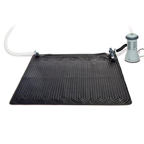 Intex - 28685 - Alfombra Calentador Solar de Agua