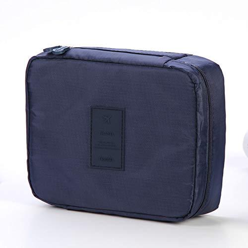 Reisebrieftasche, Veranstalter-Reisepass für ID-Karten, Kreditkarten, Flugtickets, Geld und anderes Reisezubehör - Bag First Safety