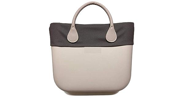 Karma.Diem Border Trim Pocket Bordatura per O Bag Classic od Soda /& Lime Bag Classic per Zitronen T/ürkis Classico