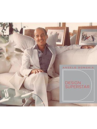 Angelo Donghia: Design Superstar [OV]