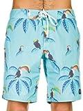O'Neill Men's PM Bird Watching Boardies Swim Shorts
