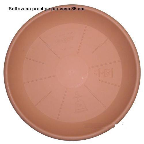Soucoupe Prestige x Pot de 35