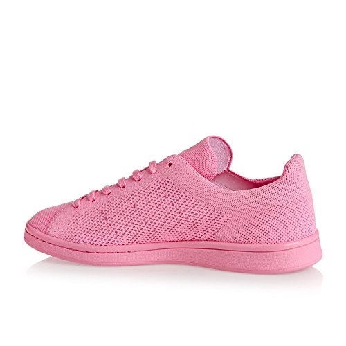 Sport scarpe per le donne, colore Rosa , marca ADIDAS ORIGINALS, modello Sport Scarpe Per Le Donne ADIDAS ORIGINALS STAN SMITH PK Rosa Rosa